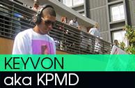 keyvon
