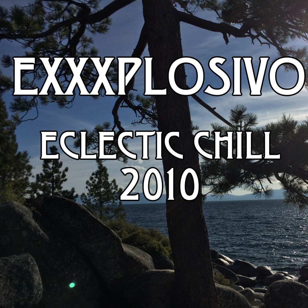 Eclectic Chill 2010