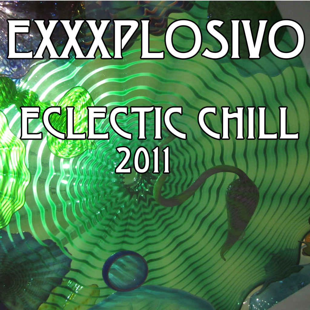 Eclectic Chill 2011