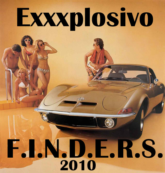 FINDERS 2010