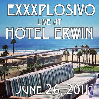 Hotel Erwin 2011