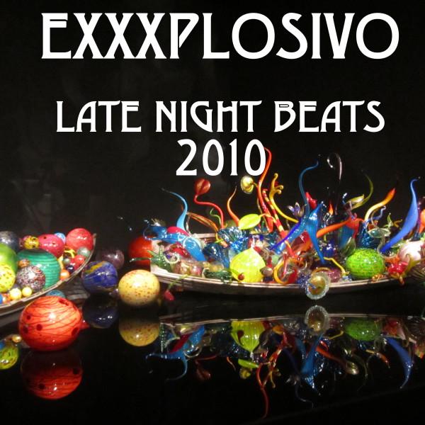 Late Night Beats 2010