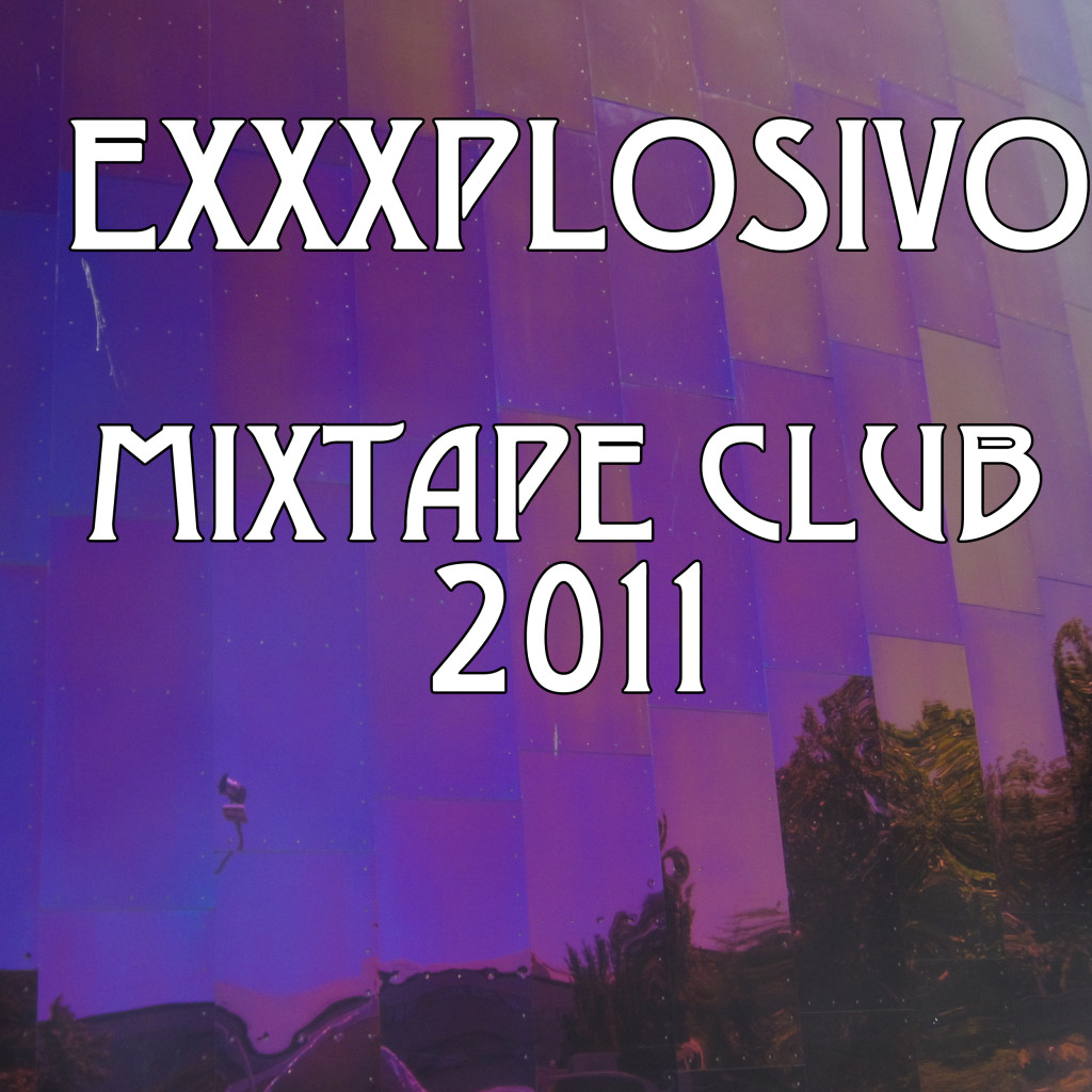 Mixtape Club 2011