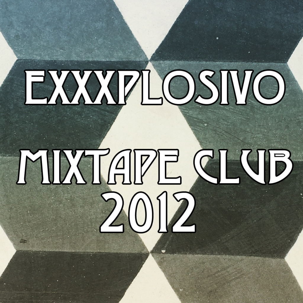 Mixtape Club 2012