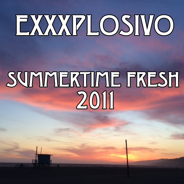 Summertime Fresh 2011