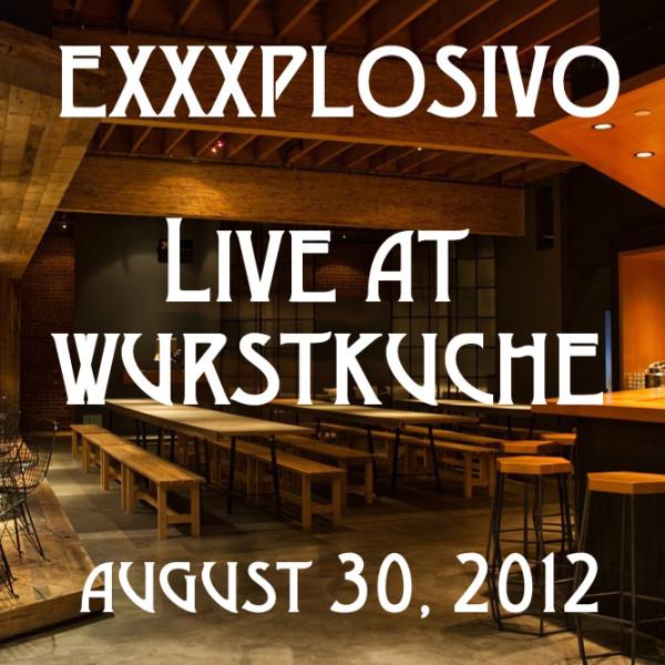WK - Aug 30, 2012
