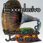 WK DTLA - Jan 28, 2012