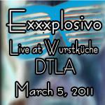 WK DTLA - March 5, 2011