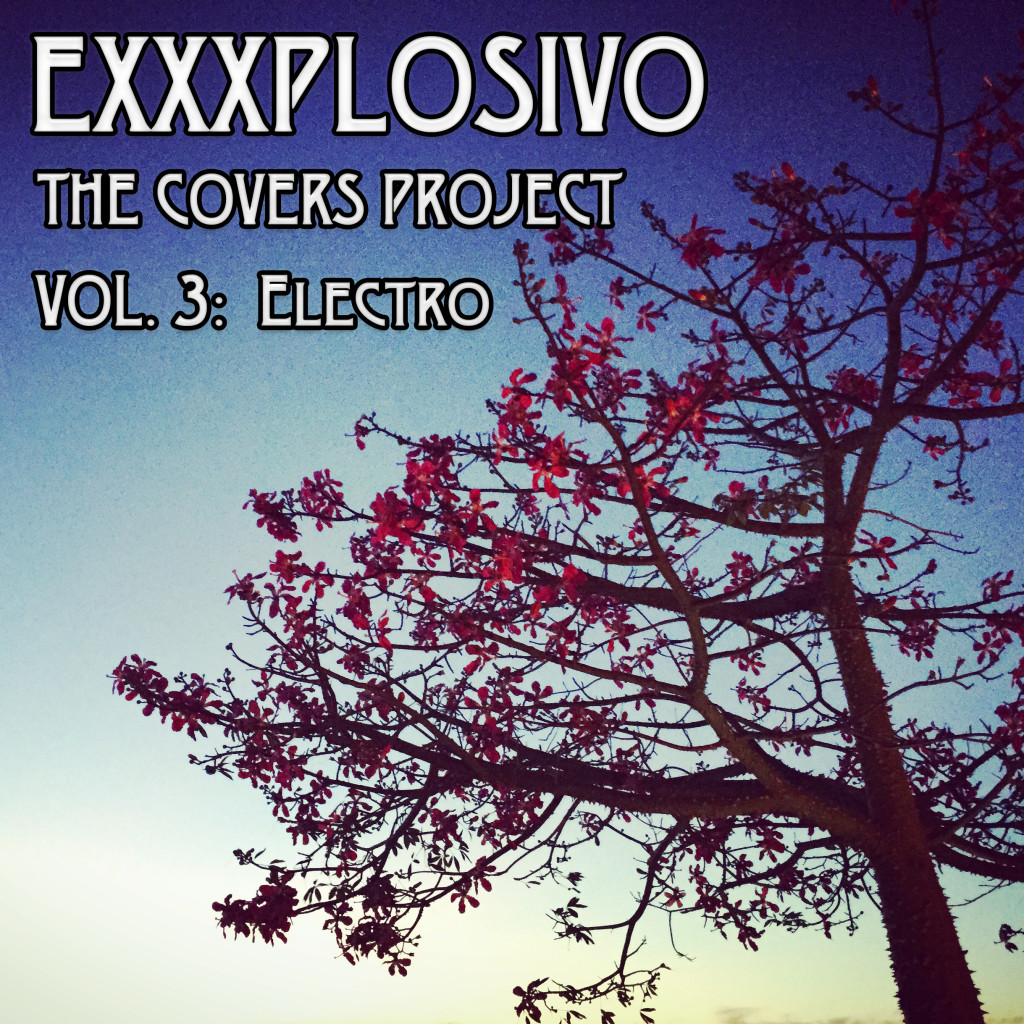 Covers3 - Electro