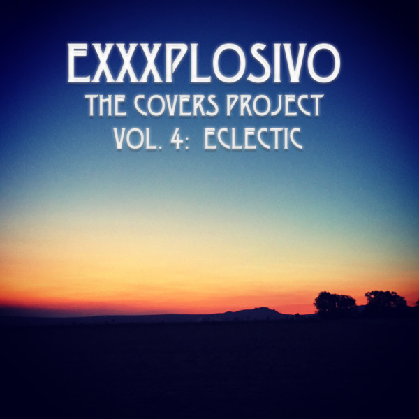The Covers Project, Vol. 4:  Eclectic